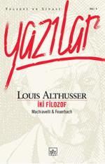 İki Filozof - Machiavelli & Feuerbach