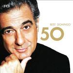 50 Best Placido Domingo