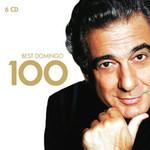 100 Best Placido Domingo