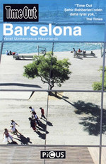Time Out Barselona