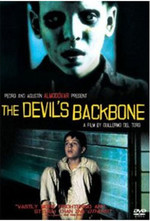 The Devil's Backbone - Şeytanın Omurgası