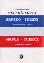Sırpça - Türkçe Pratik Konuşma Kılavuzu