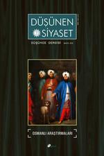 Düşünen Siyaset - Osmanlı Araştırmaları - Sayı 26