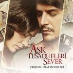 Aşk Tesadüfleri Sever 'Orijinal Film Müzikleri'