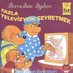 Berenstain Ayıları - Fazla TV Seyretmek