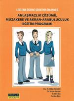 Liselerde Öğrenci Şiddetinin Önlenmesi - Öğrenci Etkinlik Kitabı