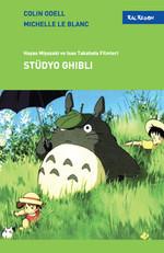 Stüdyo Ghibli - Hayao Miyazaki ve İsao Takahata Filmleri