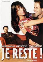 Je Reste - Kocamın Arkadaşı