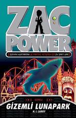 Zac Power 18 - Gizemli Lunapark