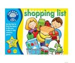 Orchard - Alışveriş Listesi
