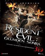 Resident Evil: Afterlife (3D) - Ölümcül Deney: Ölümden Sonra (3 Boyutlu)