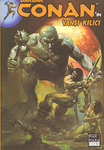 Barbar Conan'ın Vahşi Kılıcı 3