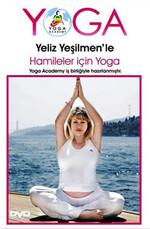 Hamileler İçin Yoga