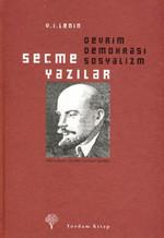Seçme Yazılar - Devrim, Demokrasi, Sosyalizm