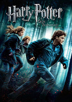 Harry Potter and the Deathly Hallows: Part I - Harry Potter Ve Ölüm Yadigarlari: Bölüm 1 (SERI 7.1)