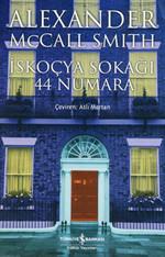 İskoçya Sokağı 44 Numara