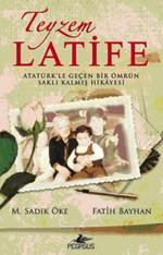 Teyzem Latife