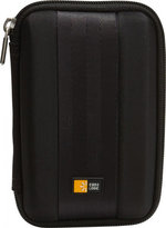 """Case Logic QHDC101K Hard Disk Kılıfı, 2,5"""", Sert Yüzey, Siyah"""