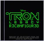 Tron Legacy: R3Configur3D Album