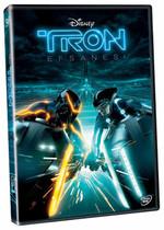 Tron Legacy - Tron Efsanesi