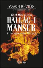 Hallac-ı Mansur: Darağacında Miraç (2 Cilt Takım)