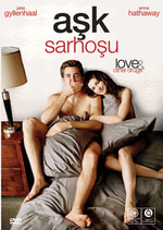 Love And Other Drugs - Ask Sarhosu