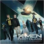 X-Men: First Class [Soundtrack]