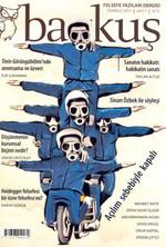 Baykuş Felsefe Yazıları Dergisi Sayı: 7 (Temmuz 2011)