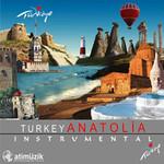 Turkey Anatolia