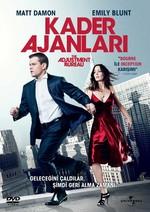 The Adjustment Bureau - Kader Ajanlari