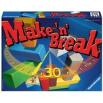 Ravensburger Make'n Break(TÜRKÇE) 26558