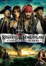 Pirates Of The Caribbean on Stranger Tides - Karayip Korsanları Gizemli Denizlerde