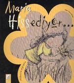 Hislerimizi Paylaşalım - Maria Hissediyor