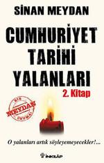 Cumhuriyet Tarihi Yalanları 2. Kitap