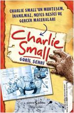 Charlie Small - Goril Şehri