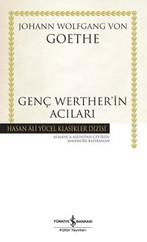 Genç Werther'in Acıları - Hasan Ali Yücel Klasikleri