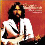 George Harrison And Friends - The Concert For Bangladesh CD (2)