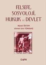 Felsefe, Sosyoloji, Hukuk ve Devlet