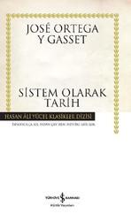 Sistem Olarak Tarih - Hasan Ali Yücel Klasikleri