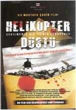 Helikopter Düştü