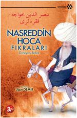 Nasreddin Hoca Fıkraları 3
