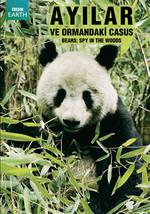 Bears - Spy in The Woods - Ayilar Ve Ormandaki Casus