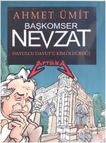 Başkomiser Nevzat - Davulcu Davut'u Kim Öldürdü?