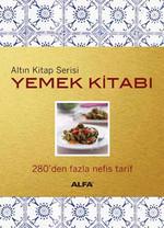 Altın Kitap Serisi Yemek Kitabı