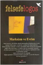 Felsefelogos Sayı 42 - Marksizm ve Evrim