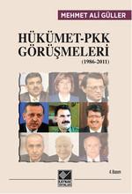 Hükümet PKK Görüşmeleri (1986-2011)