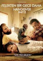 The Hangover Part 2 - Felekten Bir Gece Daha (SERI 2)