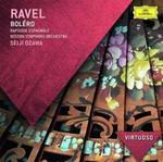 Ravel: Bolero, Rapsodie Espagnol