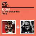 2For1 Get Rich Or Die Tryin'/Curtis [2 For 1]
