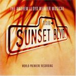 Sunset Boulevard (Uk Cast)